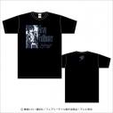【グッズ-Tシャツ】FAIRY TAIL Tシャツ グレイ・フルバスター Lサイズ【エテルノレシ】の画像