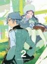 【Blu-ray】TV インフィニット・デンドログラム Vol.2の画像