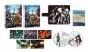 【Blu-ray】劇場版 モンスターストライク THE MOVIE ソラノカナタ プレミアム・エディション 数量限定生産の画像