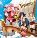 【キャラクターソング】THE IDOLM@STER CINDERELLA MASTER Treasure☆の画像