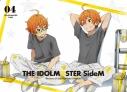 【DVD】TV アイドルマスター SideM 4 完全生産限定版の画像