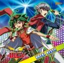 【アルバム】TV 遊☆戯☆王ARC-V VOCAL BESTの画像
