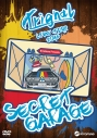 "【DVD】Trignal Live Tour 2016 ""SECRET GARAGE"" LIVE DVDの画像"
