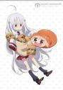 【Blu-ray】TV 干物妹!うまるちゃんR Vol.5の画像