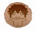 【グッズ-クッション】FAIRY TAIL ジュビアのパン 両面クッション【アクロス】の画像