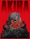 【Blu-ray】映画 AKIRA 4Kリマスターセット 特装限定版の画像