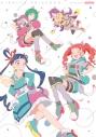 【Blu-ray】TV キラッとプリ☆チャン シーズン3 Blu-ray BOX-2の画像