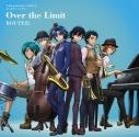 【主題歌】TV 弱虫ペダル GLORY LINE 第2クールED「Over the Limit」/ROUTE85の画像