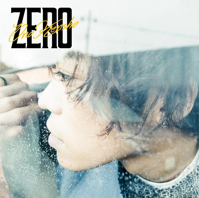 【主題歌】TV 黒子のバスケ 3rd SEASON 帝光編 OP「ZERO」/小野賢章 通常盤