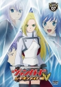 【DVD】TV カードファイト!! ヴァンガード レギオンメイト編 7の画像