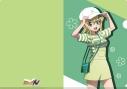 【グッズ-クリアファイル】戦姫絶唱シンフォギア クリアファイル 暁切歌【AnimeJapan2020】の画像