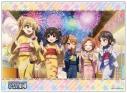【グッズ-ボード】アイドルマスター シンデレラガールズ劇場 A4クリアパネル A なつっこ音頭【AnimeJapan2020】の画像