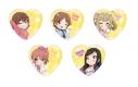 【グッズ-バッチ】アイドルマスター シンデレラガールズ劇場 トレーディング缶バッジ 1st SEASON Passion【AnimeJapan2020】の画像
