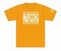【グッズ-Tシャツ】アイドルマスター シンデレラガールズ劇場 Tシャツ オレンジ(Passion) Mサイズ【AnimeJapan2020】の画像