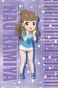 【グッズ-タペストリー】アイドルマスター シンデレラガールズ劇場 B3タペストリー E 神谷奈緒【AnimeJapan2020】の画像