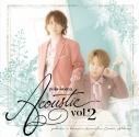 【同人CD】POKO×KOMA(ぽこた×koma'n)/POKO×KOMA Acoustic vol.2 初回限定盤の画像