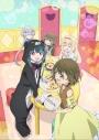 【Blu-ray】TV くまクマ熊ベアー 第3巻の画像