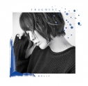 【アルバム】藍井エイル/FRAGMENT 完全生産限定盤の画像