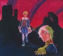 【アルバム】機動戦士ガンダム 40th Anniversary Album ~BEYOND~ 完全生産限定盤の画像