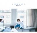 【アルバム】藍井エイル/FRAGMENT 初回生産限定盤Aの画像