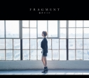 【アルバム】藍井エイル/FRAGMENT 初回生産限定盤Bの画像