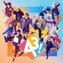 【アルバム】舞台 MANKAI STAGE『A3!』~AUTUMN&WINTER 2019~ MUSIC Collectionの画像
