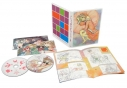 【DVD】TV ささみさん@がんばらない 1 完全生産限定版の画像