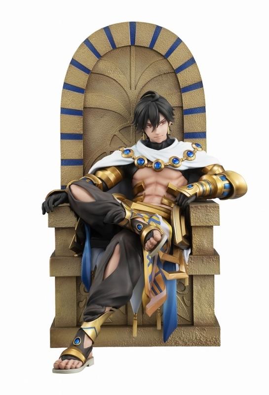 【フィギュア】Fate/Grand Order ライダー/オジマンディアス