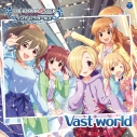 【キャラクターソング】THE IDOLM@STER CINDERELLA GIRLS STARLIGHT MASTER 27 Vast worldの画像