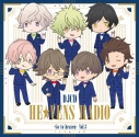 【DJCD】DJCD HE★VENS RADIO~Go to heaven~ Vol.3の画像