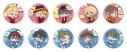 【グッズ-バッチ】アイドルマスター SideM トレーディング缶バッジ -バレンタインデーライブ2015&ホワイトデーライブ2015-の画像