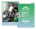 【グッズ-クリアファイル】アイドルマスター SideM クリアファイルコレクション-アイドルたちの休日Vol.2- E.握野英雄の画像