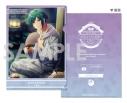 【グッズ-クリアファイル】アイドルマスター SideM クリアファイルコレクション-アイドルたちの休日Vol.2- F.清澄九郎の画像