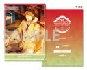 【グッズ-クリアファイル】アイドルマスター SideM クリアファイルコレクション-アイドルたちの休日Vol.2- G.若里春名の画像