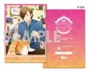 【グッズ-クリアファイル】アイドルマスター SideM クリアファイルコレクション-アイドルたちの休日Vol.2- J.山下次郎の画像