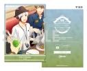 【グッズ-クリアファイル】アイドルマスター SideM クリアファイルコレクション-アイドルたちの休日Vol.2- L.北村想楽の画像