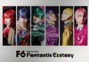 【グッズ-パンフレット】F6 2nd LIVE TOUR FANTASTIC ECSTASY パンフレットの画像