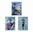 【グッズ-ブロマイド】F6 2nd LIVE TOUR FANTASTIC ECSTASY 個人ブロマイドver.2  一松(安里 勇哉)の画像