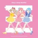 【アルバム】TV アイカツオンパレード! 挿入歌アルバム「Sing a Song Shuffle!」の画像