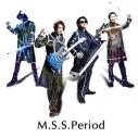 【アルバム】M.S.S Project/M.S.S.Periodの画像