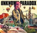 【アルバム】あらき/UNKNOWN PARADOX 初回限定盤の画像