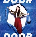 【主題歌】TV ゾイドワイルドZERO ED「DOOR」/荒井麻珠 type-Aの画像