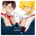【ドラマCD】ドラマCD O.B.の画像