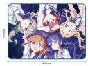 【グッズ-タオル】恋する小惑星 描き下ろし ブランケット【AnimeJapan2020】の画像