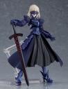 【アクションフィギュア】Fate/stay night [Heaven's Feel] figma セイバーオルタ 2.0の画像