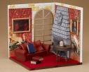 【フィギュアベース】ハリー・ポッター ねんどろいどプレイセット#08 グリフィンドール談話室の画像