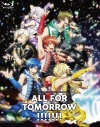 【Blu-ray】5次元アイドル応援プロジェクト ドリフェス! Presents FINAL STAGE at NIPPON BUDOKAN「ALL FOR TOMORROW!!!!!!!」LIVEの画像