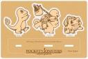 【グッズ-スタンドポップ】ポケットモンスター セピアグラフィティアクリルスタンド オーバーゼアの画像