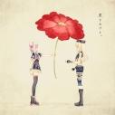 【アルバム】ヒメヒナ/藍の華 通常盤の画像