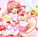【主題歌】TV 魔法少女 俺 OP「NOISY LOVE POWER☆」/大橋彩香 さき盤の画像